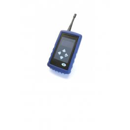 Analyseur de réseaux GSM 3G 4G