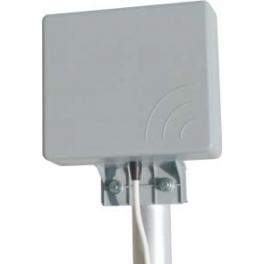 Antenne extérieure directive tri-bandes