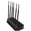 Brouilleur2G/3G/4G/WIFI