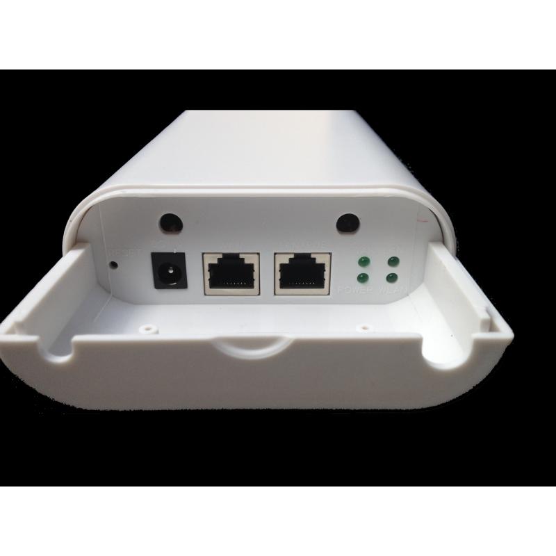Antenne WIFI Longue Portée USB PLECOM - Antenne wifi usb longue portée