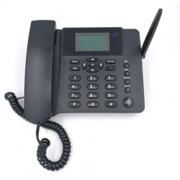 Téléphone GSM 4G de Bureau
