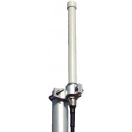 Antenne extérieure omnidirectionnelle tri-bandes
