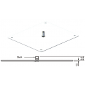 Antenne intérieure plafond ultra-plate