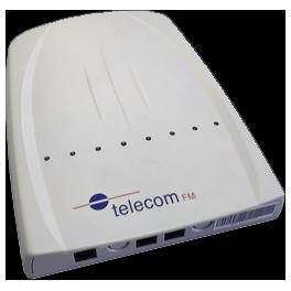 Passerelle GSM ISDN 2 voies