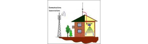 Répéteurs GSM