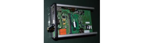 Serveur, Téléphones & Passerelles GSM